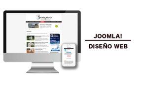 Desarrollo Web en Joomla!
