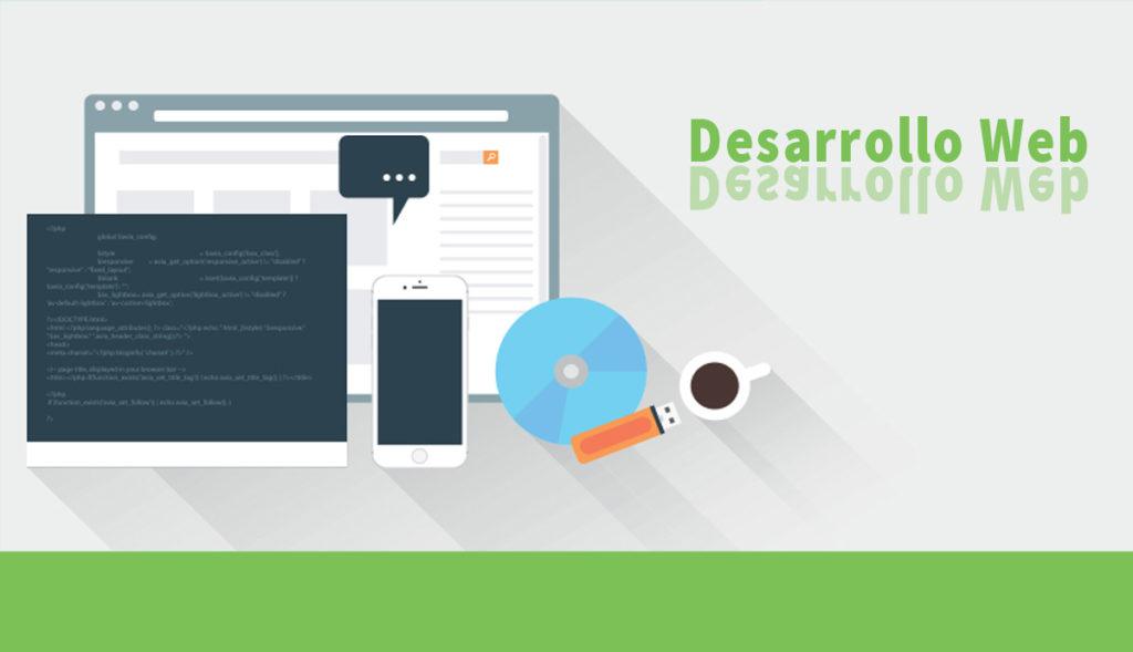 diseño y programacion web