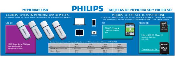 Publlidad para Phillips