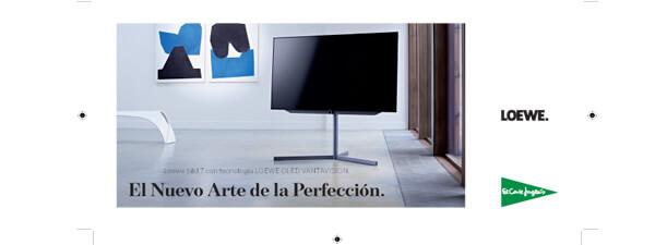 Publicidad para Loewe