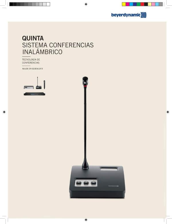 Catálogo Quinta