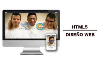 Diseño y desarrollo Web en HTML5