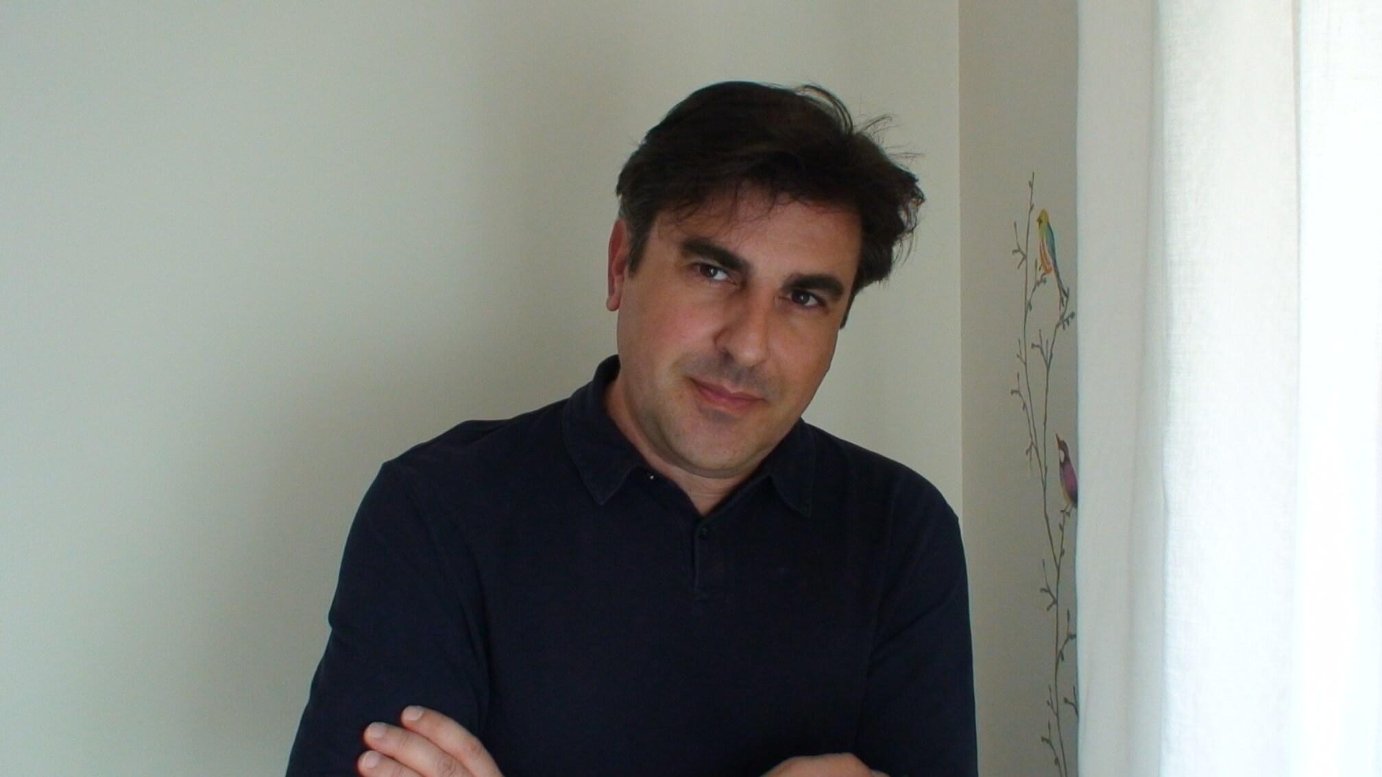 José Carlos Bermejo